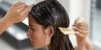Tidak Cocok dengan Produk Perawatan Rambut