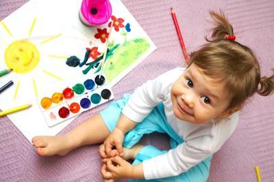 Kenali Gejala Awal Buta Warna Pada Anak Sejak Dini, Apa Saja Penyebabnya?