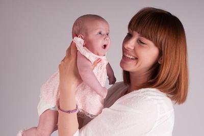 Agar Selalu Bahagia, Ini 5 Tips Sederhana Mengatasi Stress Untuk Ibu Muda