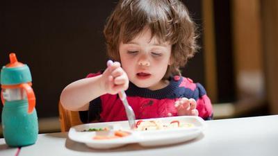 Nutrisi Penting Untuk Tumbuh Kembang Anak 2 Tahun
