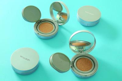 Wardah Exclusive Flawless Cover Cushion