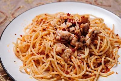 Resep Spageti Tulang, Masakan Khas Italia dengan Kearifan Lokal