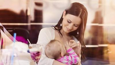 5 Pantangan Makanan dan Minuman Untuk Ibu Menyusui, Mitos Atau Fakta?