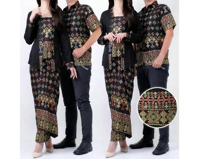 15+ Trend Terbaru Desain Baju Couple Untuk Kondangan - Ide ...